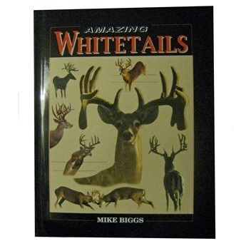 Amacing whitetails