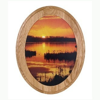 Lake 1 (walnut or oak)