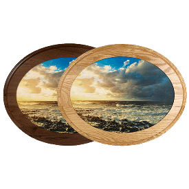 Sea (walnut or oak)