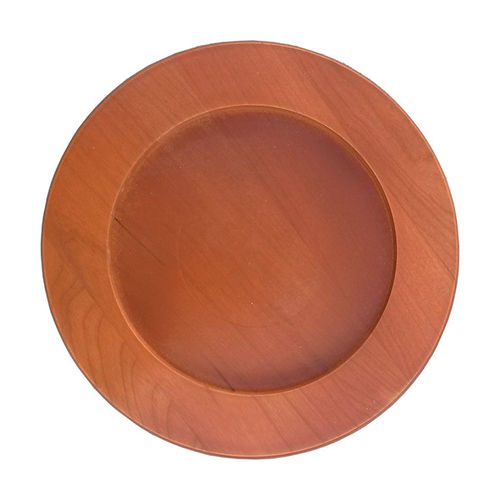 Cherry round base, 20 cm